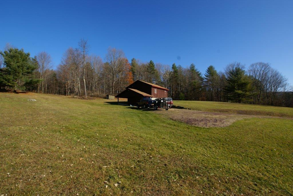 96 Acre Getaway from DC Realty