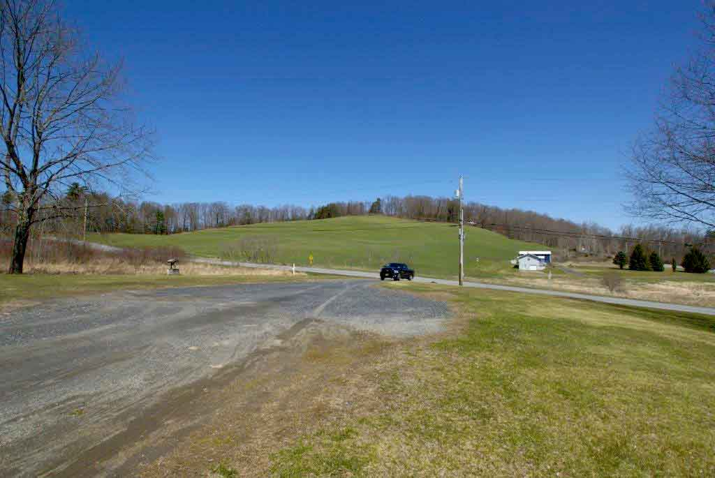 Affordable Country Location Driveway
