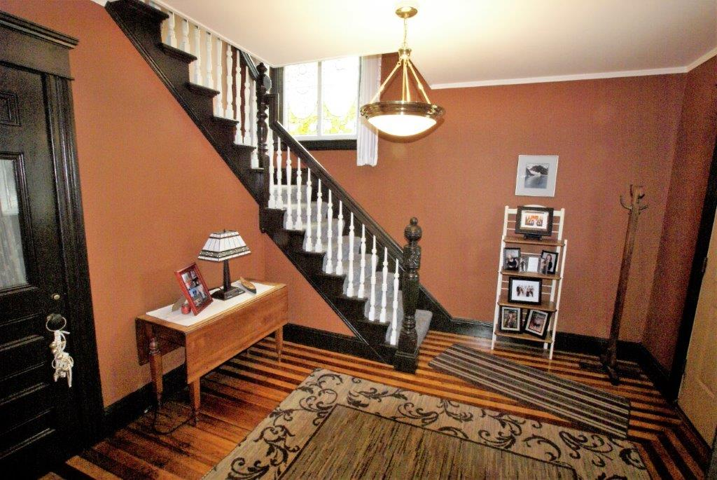 Beautiful Village Victorian from DC Realty