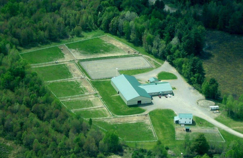 Birch Hill Farm from DC Realty
