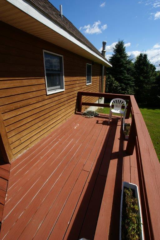 Deck from DC Realty