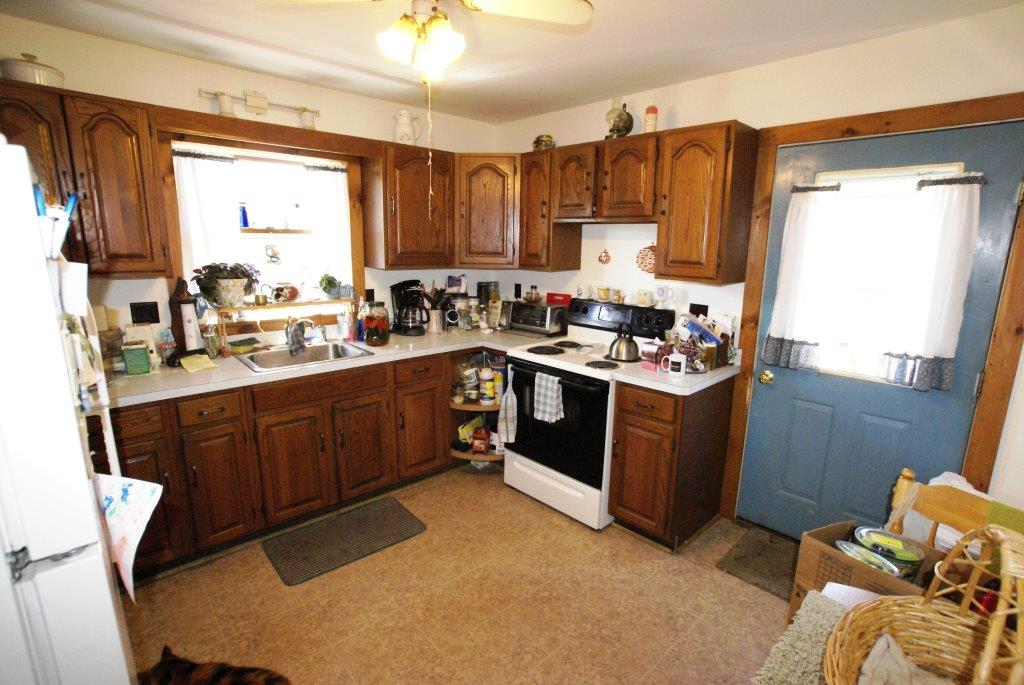 Kitchen from DC Realty