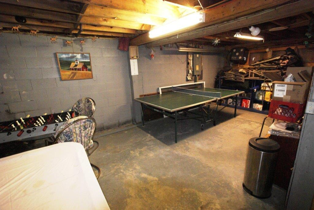 Your Game Room from DC Realty