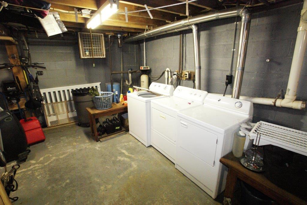 Laundry Room from DC Realty