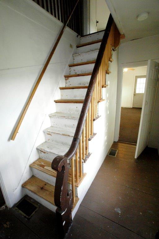 Your Stairway from DC Realty