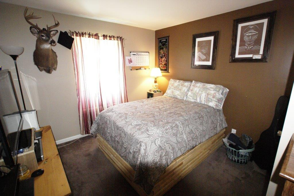Bedroom from DC Realty