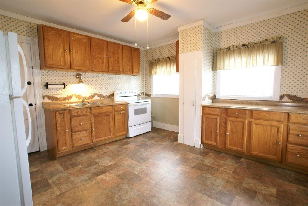 Nice Location - Kitchen - DC Realty