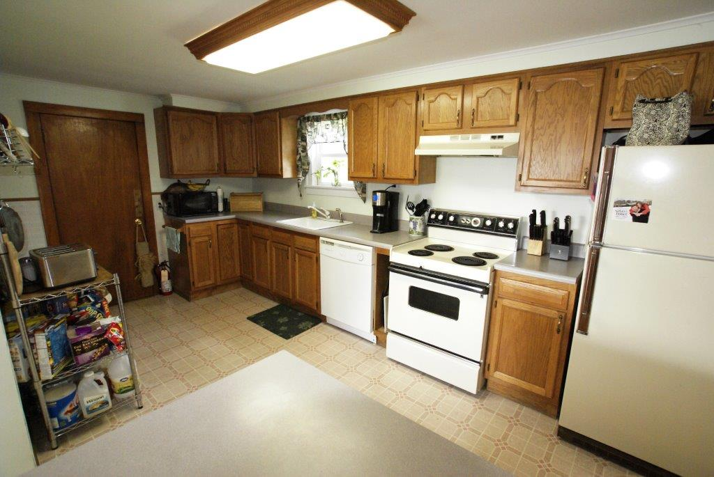 Your Kitchen from DC Realty