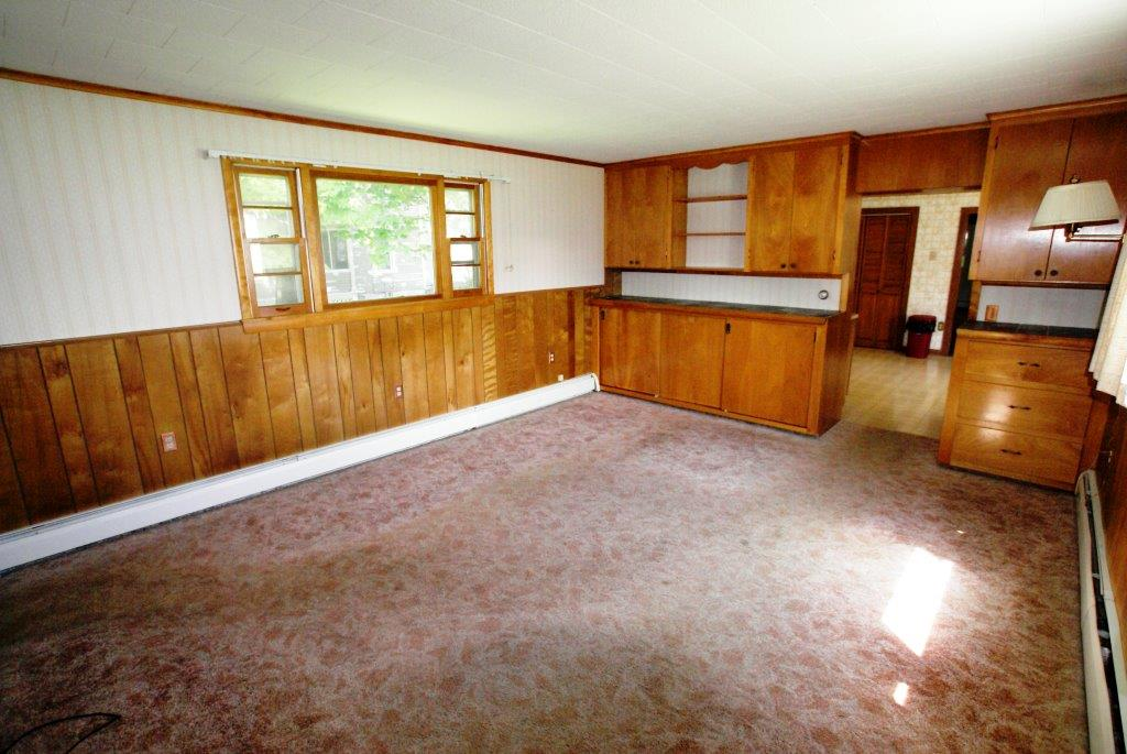 Your Family Room in the Spacious Village Home from DC Realty