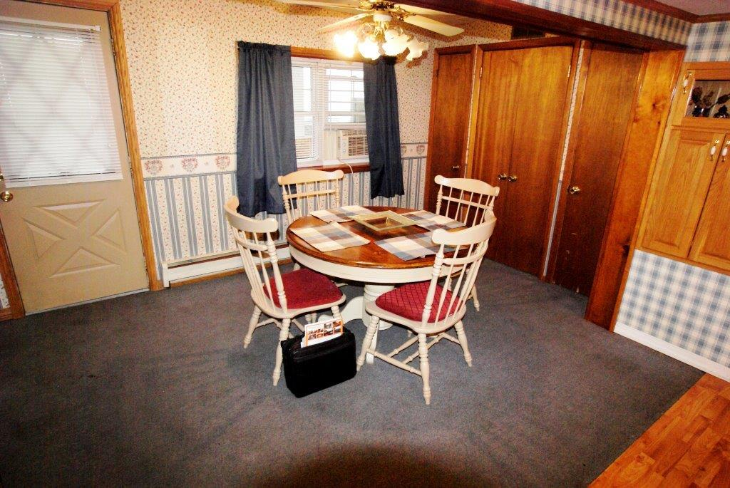 Dining Room Whitehall DC Realty