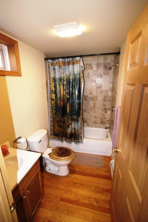 Your Bath courtesy of DC Realty